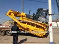 shantui bulldozer sobre orugas sd16tl