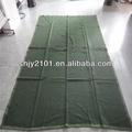 mais barato material de mistura de material reciclado cobertor militar