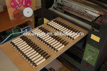 السعر الترويجي بالون وأقلام والقلم a4 حجم الطابعة النافثة للحبر مسطحة 12 9 x بوصة هدية القلم آلة الطباعة آلة الطباعة