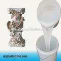 rtv silicone de moulage pour le gypse décoration