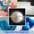 alginato de sodio proveedor para la medicina de materias primas