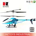 2CH infrarrojo RC helicóptero