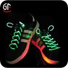 cordones de los zapatos de raso