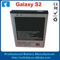 samsung baterias galaxy s2 i9100