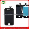 Reemplazo de la pantalla táctil para el iphone, Samsung, Nokia, Sony, Huawei, Molorola, LG, Blackberry