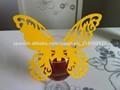 mariposa tarjeta