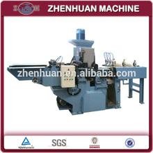 Automática de doble- lado de la batería de la placa que hace la máquina de china