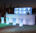Sistema de iluminación bar contador/barra trasera/cajas de vino