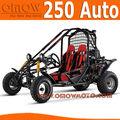 250cc automática de go kart