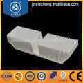 Aluminio caliente disipador de calor electrónica