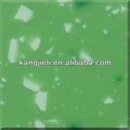 colorido piedra de cuarzo artificial superficie sólida losas grandes