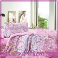 2013 mais recentes modelos de cama de casal tamanho da folha de cama set