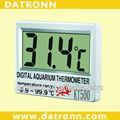 kt500 digital termómetro del acuario