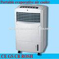 sala de enfriamiento de hielo del ventilador de refrigeración para msi