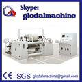 2014 superior calidad automático de rebobinado y corte de maquinaria para la venta