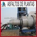 planta dosificadora de asfalto