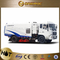 Dongfeng sweeper truck Camion BALAYEUSE 4x2 Autobalayeuse 210ps Euro3/4