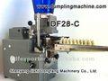 que hace springroll df28c máquina dumpling maker 2014 mejor