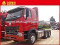 venta HOWO A7 camion tractor/mini mula del precio de fabrica