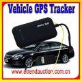 gps con el mapa gratuito de software de sms de corte de energía/de combustible dispositivo de localización