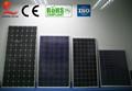 precio por vatio paneles solares