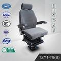 Ajustable de camiones kenworth asientos de conductor tzy1-d3