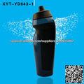 Botella de agua de moda del fabricante botella del deporte profesional