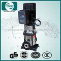 Interruptor de control de centrífuga 230m bomba de agua de cabeza máximo de presión automático para la bomba de agua