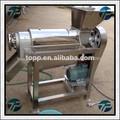 frutas industrial extractor de jugo de maquinaria de procesamiento