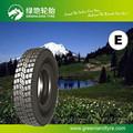 295/75r22.5 shitu de la marca superior de china de calidad de los neumáticos de camiones