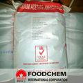 Food Grade Acetato de sodio anhidro