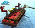 Barcaza Plataforma Offshore Certificacion CCS