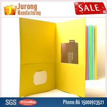 carpeta a4,Shanghai Jurong Fábricas de