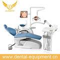 Unidad dental sirona/2013 unidades dentales china/silla- montado en la unidad dental de los niños