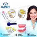 Dental alginato materiales de impresión