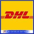 Servicio de mensajería agente de envío de DHL