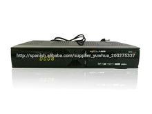 2014 receptor más nuevo Azclass S933 Plus con IKS y SKS cuenta para abrir Nagra 3