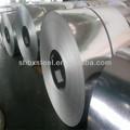bobina de acero galvanizado especificación