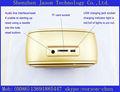 novos 6w Alto-falante sem fio Bluetooth mp3 sistema para bluetooth adaptador de telefone