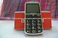 teléfono móvil de ancianos con SOS