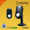 Системы домашней безопасности GM01 система контроля доступа с ночного видения фотография / скрытая камера