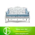 Francés de muebles sofá de estilo Estilo de vida en el campo mh171