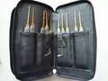 Ferramenta de serralheiro-- goso 21 pin lock pick ferramentas