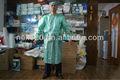 la sala de operación vestido con lazos en el cuello y la cintura