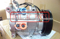 Compresor Toyota Hilux (vigo) pickup Kavac Fortune 88310-0K110 88310-0K132 88320-0K240 88320-0K080 4471808280