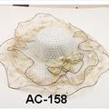Sombrero de playa Fábrica directo