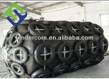 neumáticos de goma guardabarros