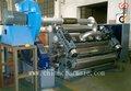 Giga lxc-280s totalmente automático de cartón que hace la máquina