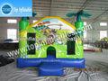 Parque de diversión de productos, juegosinflables, gorilasinflables
