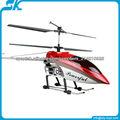 ! gran 105cm 3.5 canal rc helicóptero de juguete del rc. Gran helicóptero de control remoto